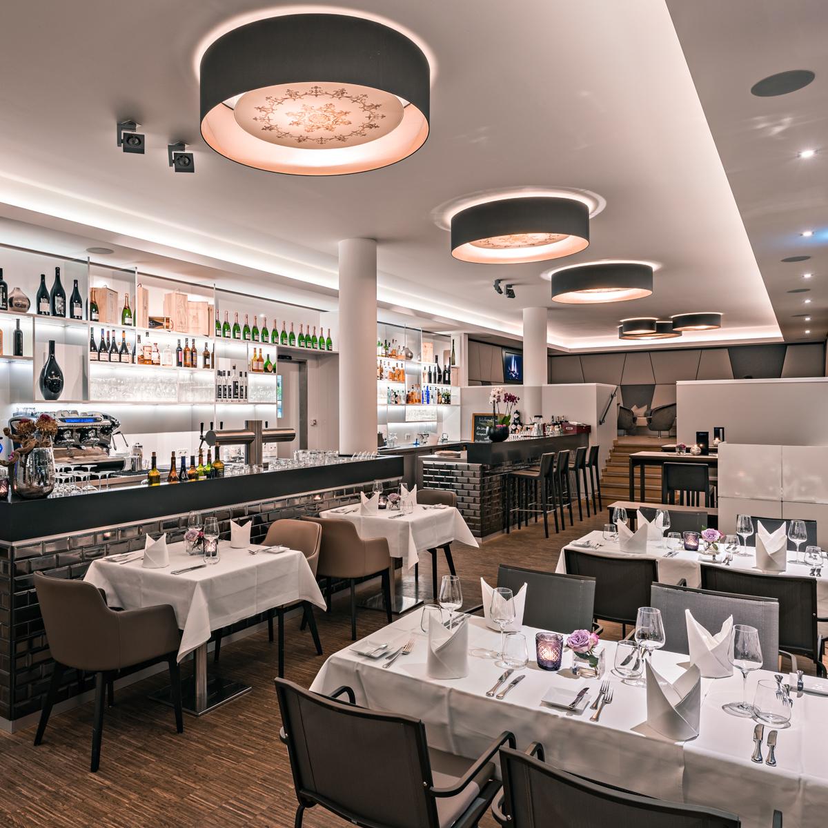Restaurant Essence in München