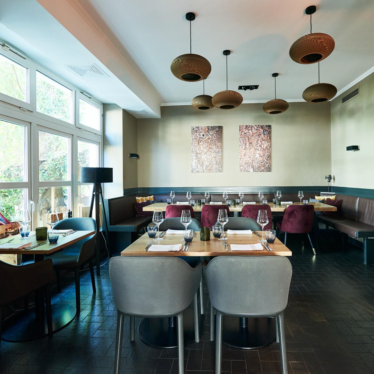 Restaurant Pure Wine & Food München-3