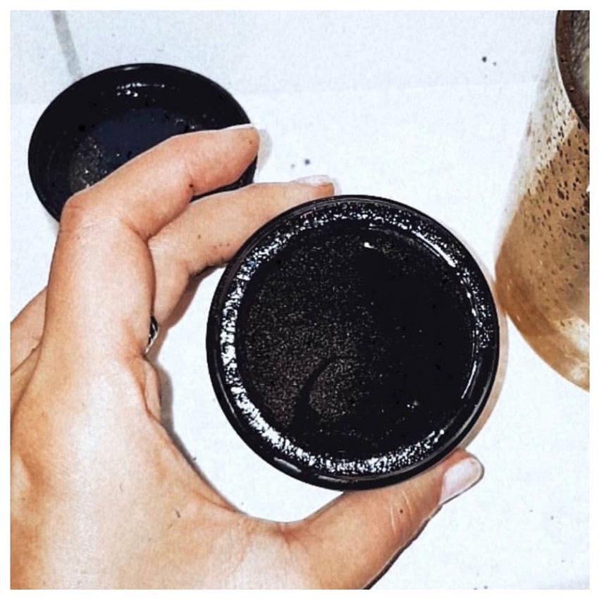 Sea Silk Exfoliating Creme Mask – von RAAW by Trice-2