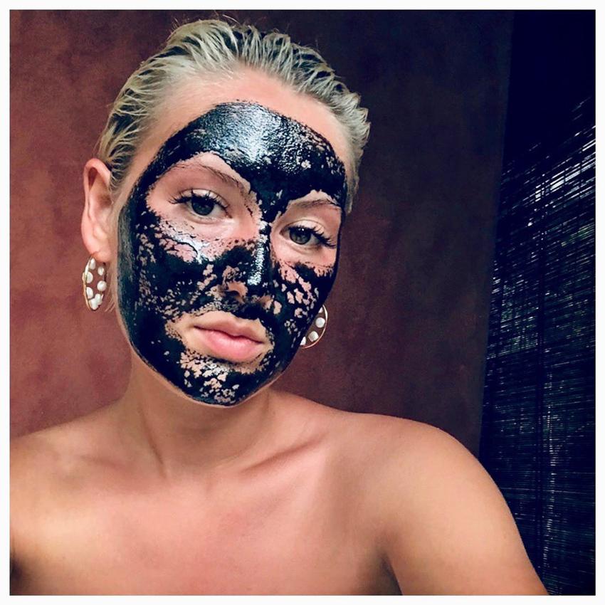 Sea Silk Exfoliating Creme Mask – von RAAW by Trice-3