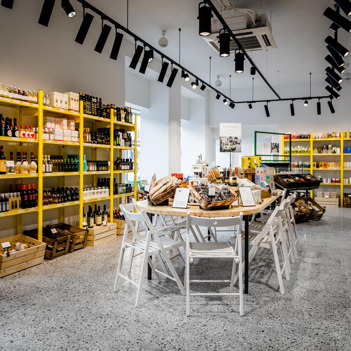 Viani Store Prenzlauer Berg 2
