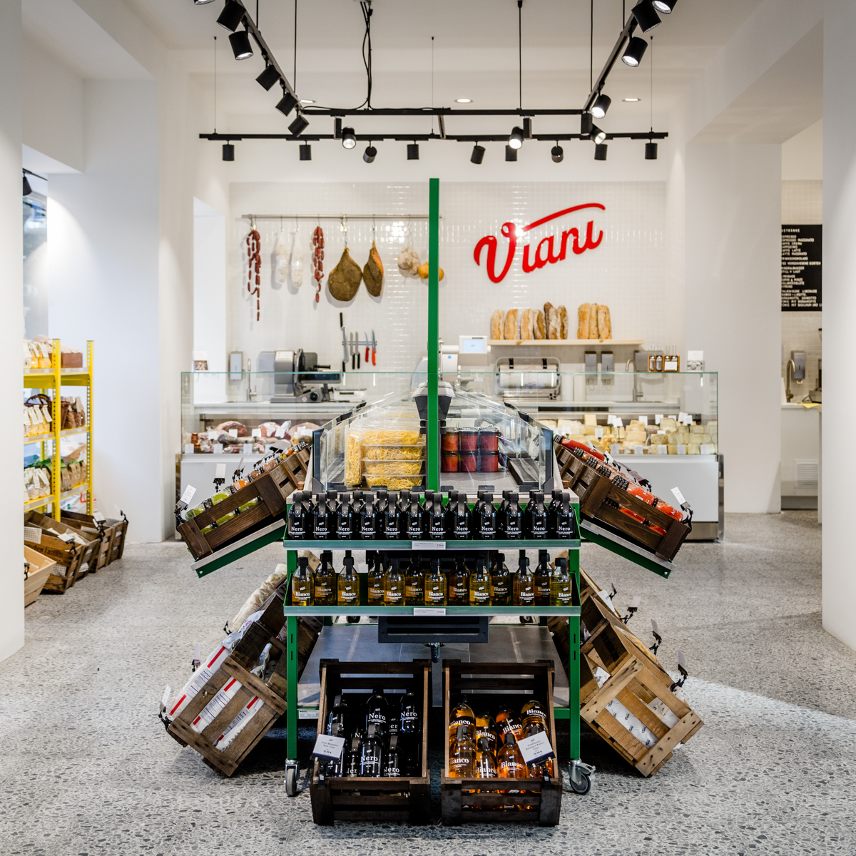 Viani Store Prenzlauer Berg 3