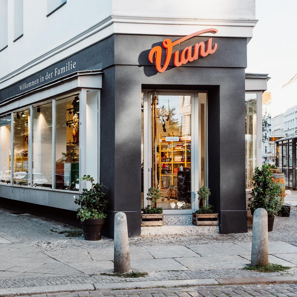 Viani Store Prenzlauer Berg