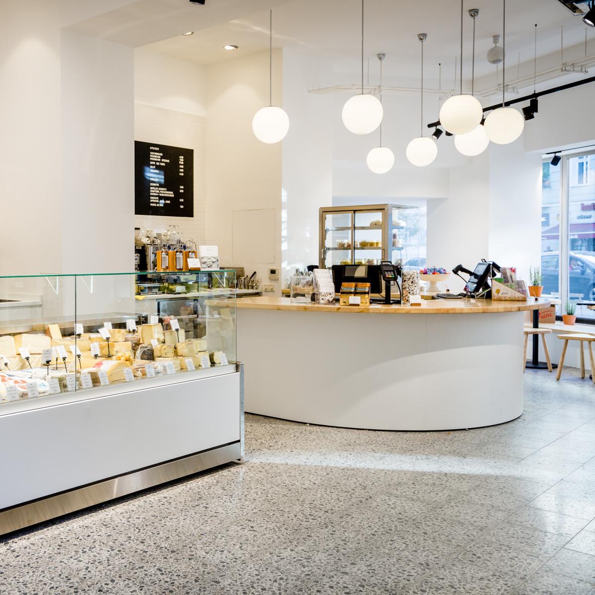 Viani Store Schöneberg 2