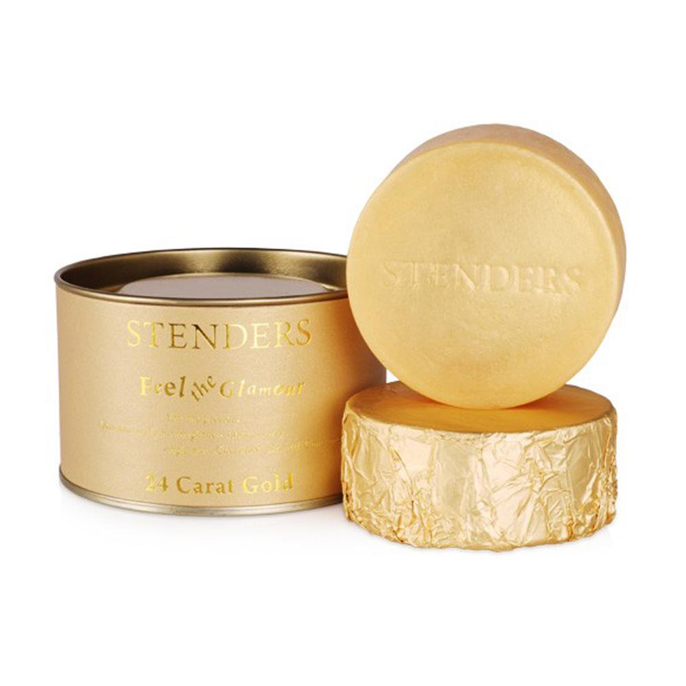 24k Gold Naturseife  von Stenders-3