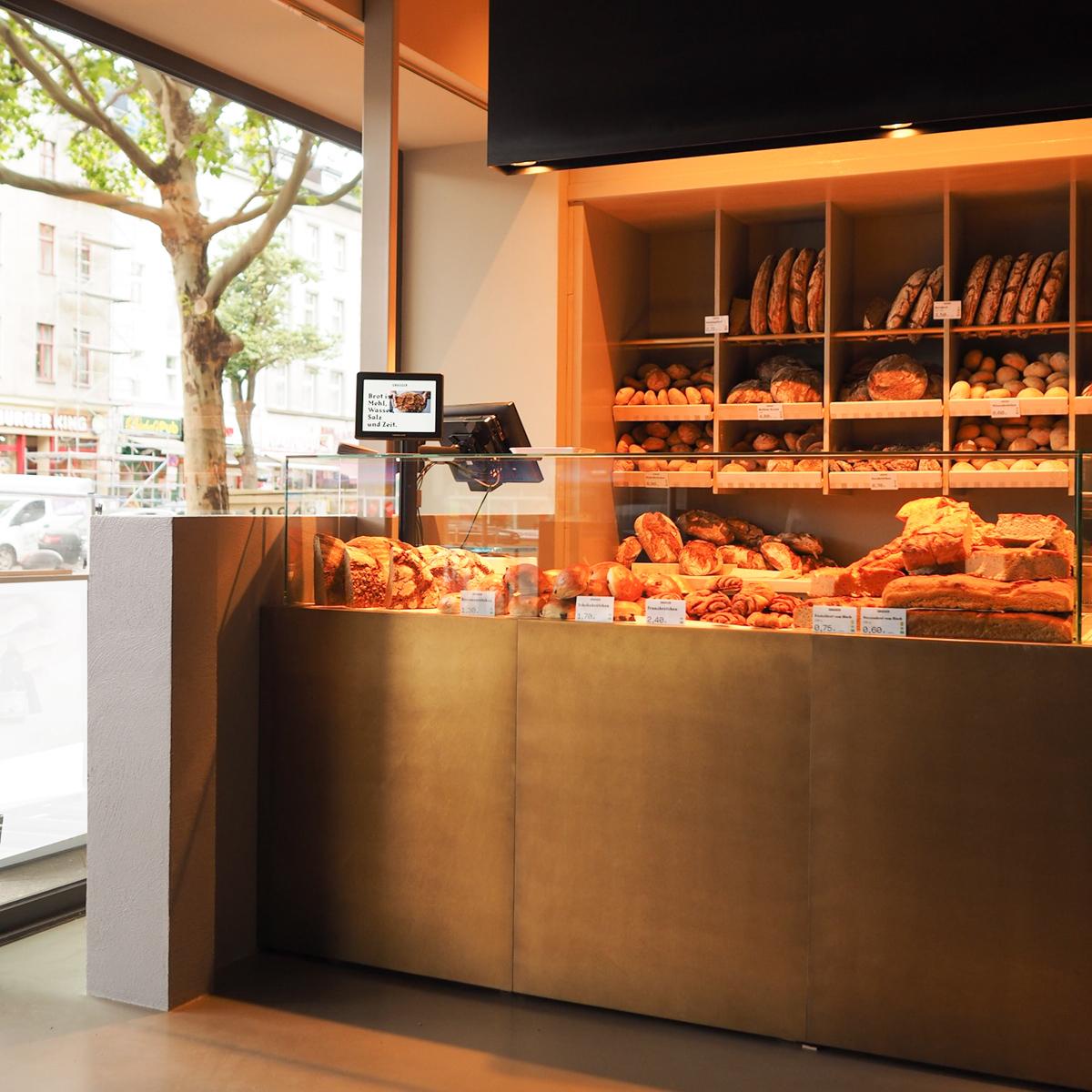 Bäckerei Gragger Potsdamer Straße Berlin-3