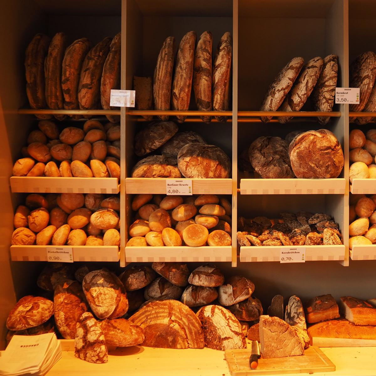 Bäckerei Gragger Potsdamer Straße Berlin-4