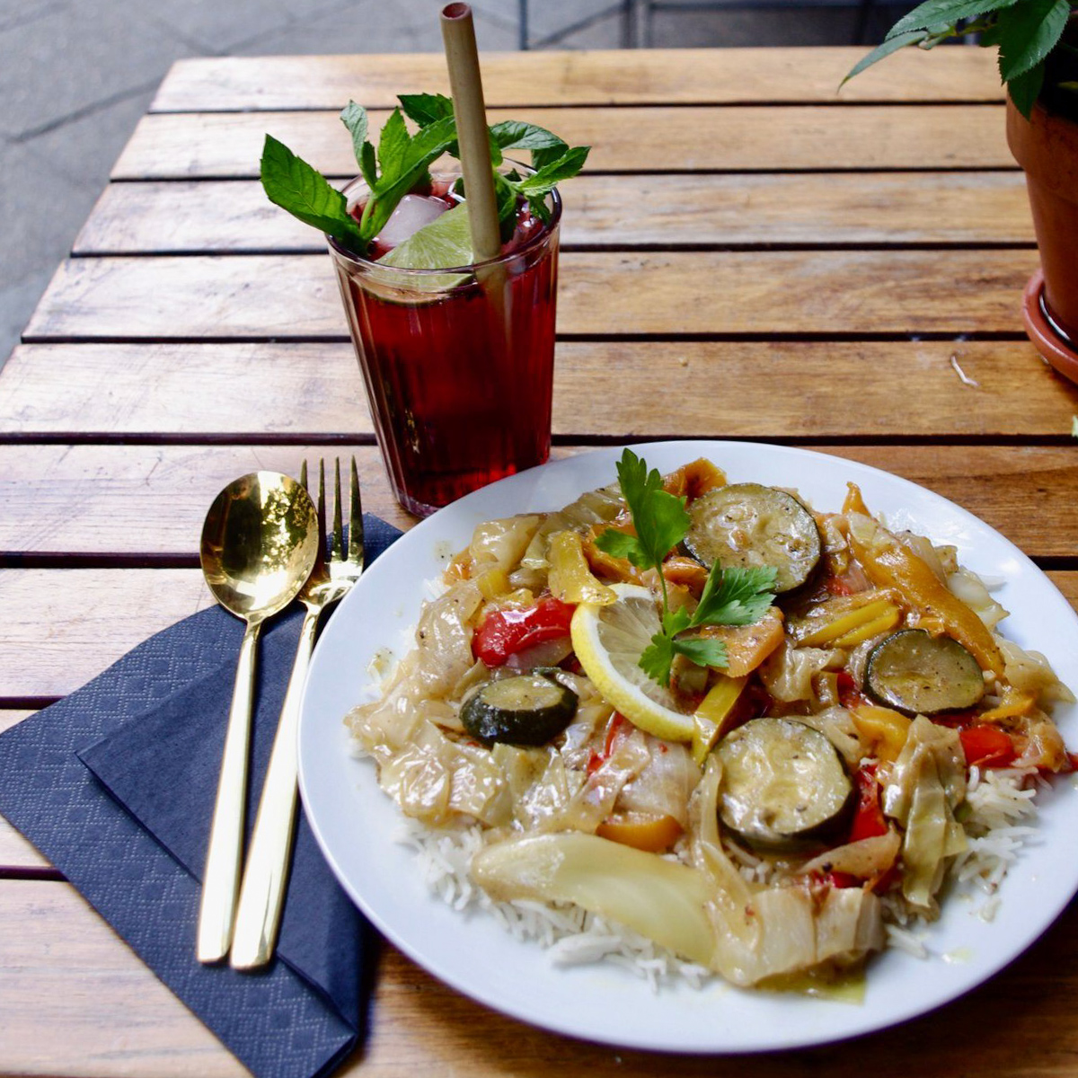 Bantabaa Food Dealer Berlin Kreuzberg-4