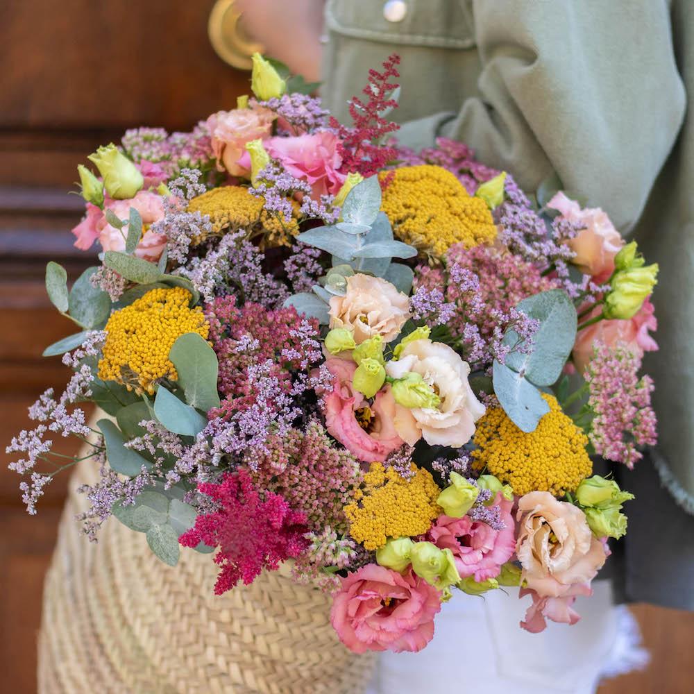 Bergamotte Blumenversand 3