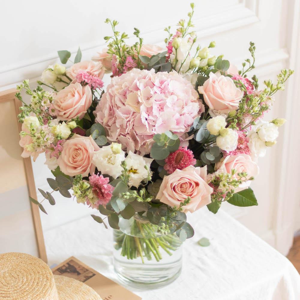 Bergamotte Blumenversand 4