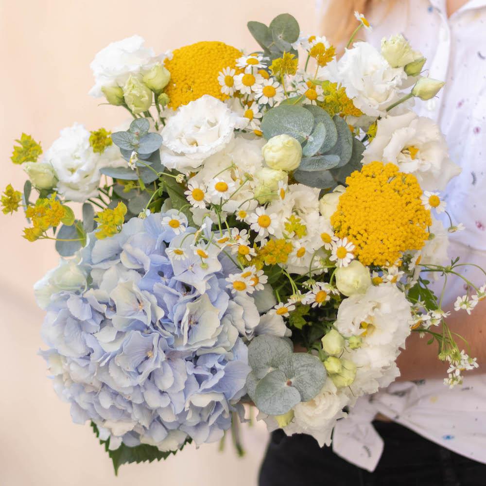Bergamotte Blumenversand 5