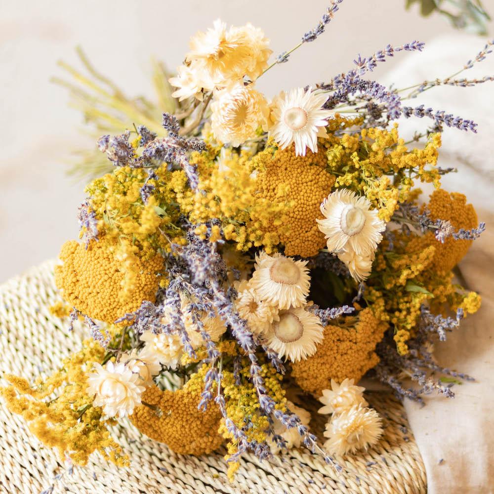 Bergamotte Blumenversand 6