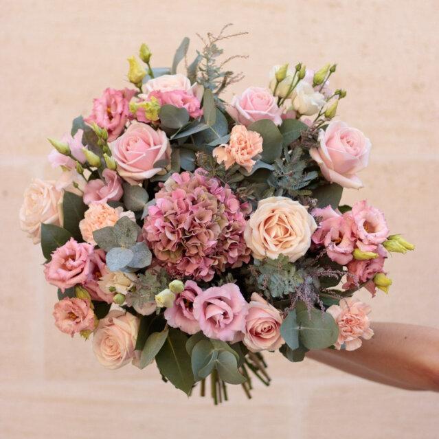 Bergamotte Blumenversand