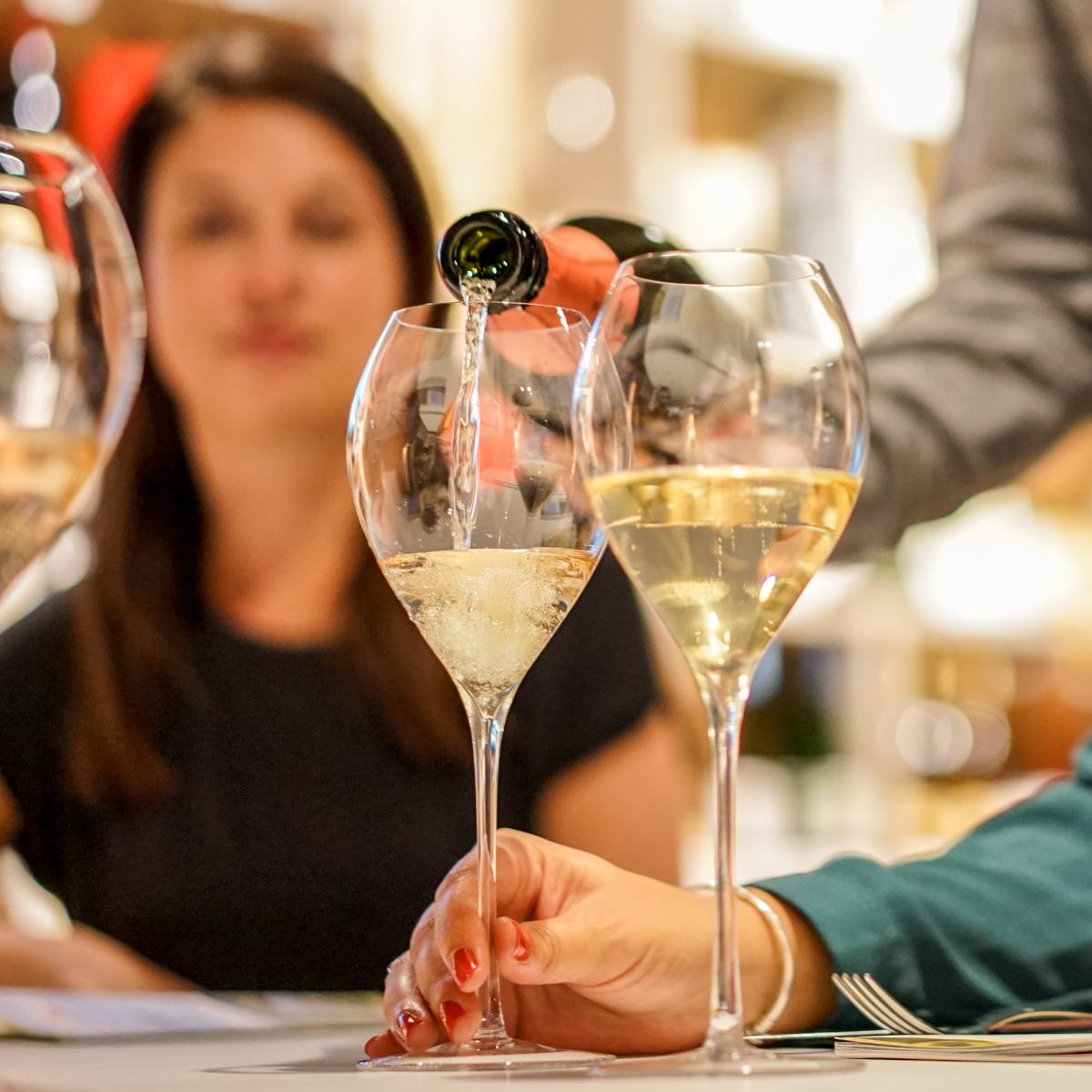 Champagner Abo von Einfach geniessen-4