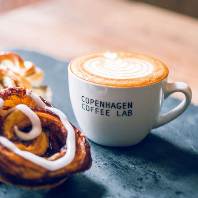 Copenhagen Coffee Lab Hamburg