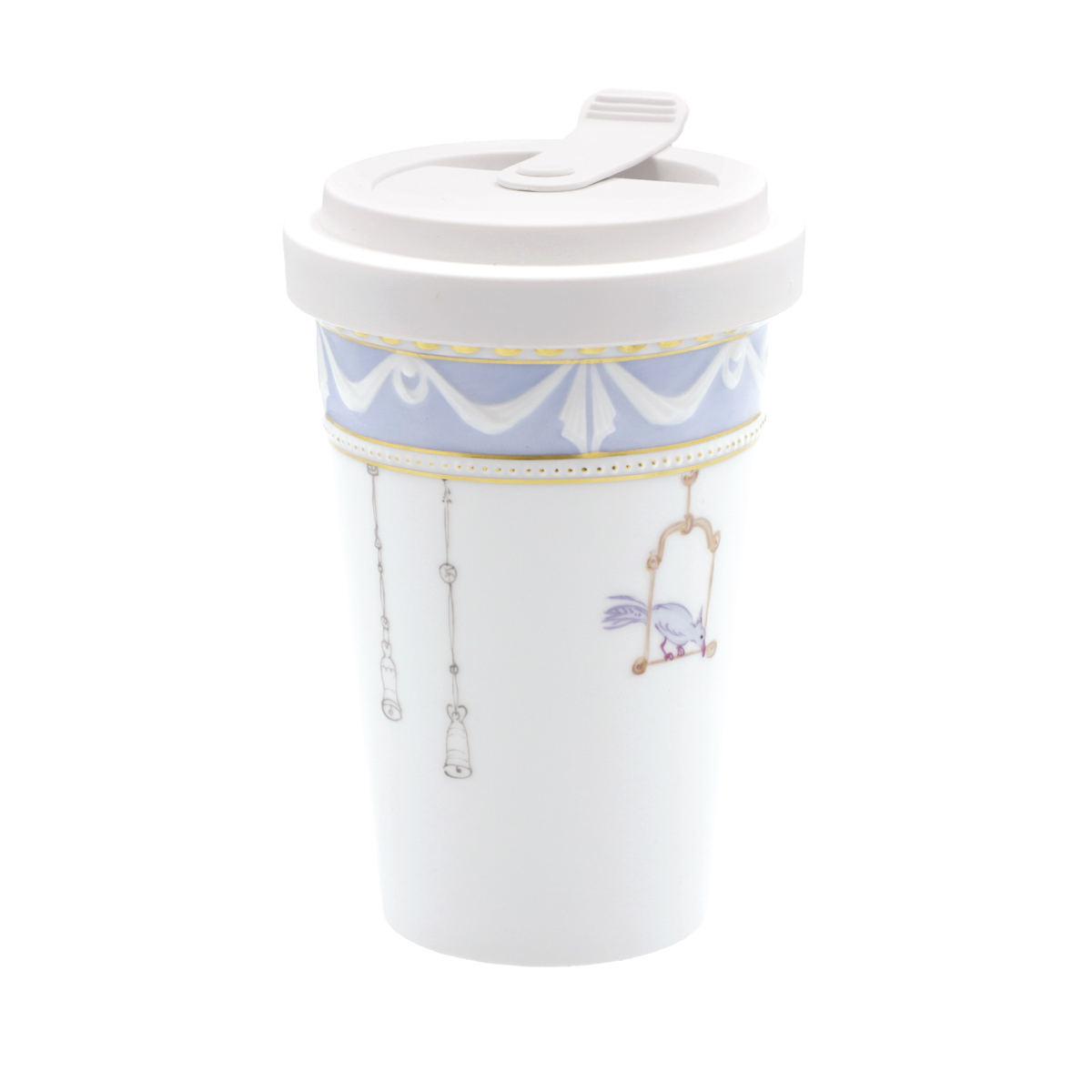 Heritage Edition der KURLAND To-go Becher 3