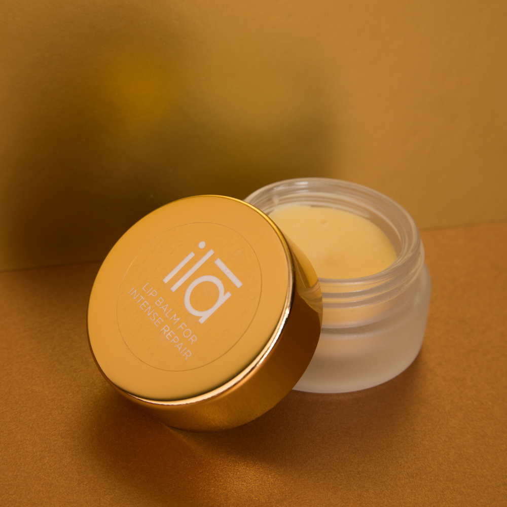 ila Lip Balm Limited Edition-2