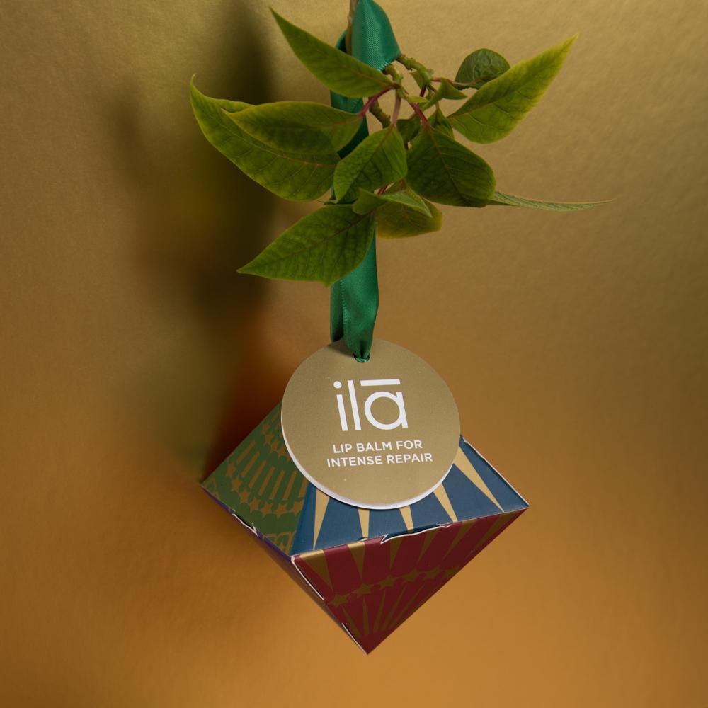 ila Lip Balm Limited Edition