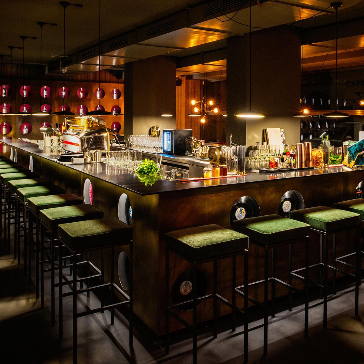 Jams Bar in München Haidhausen