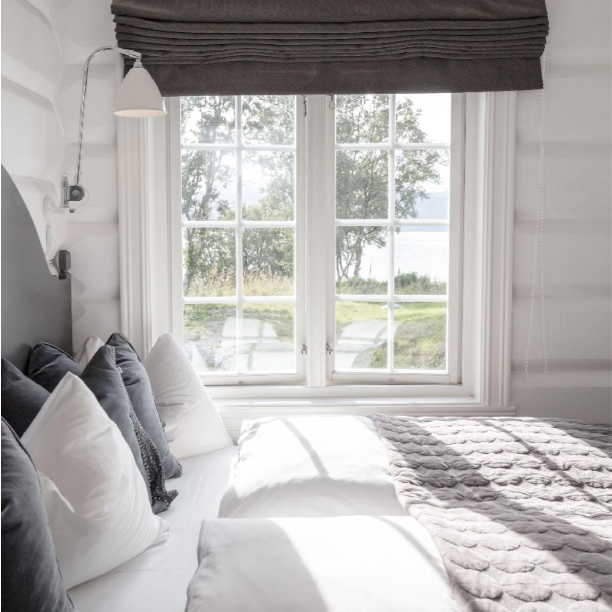 Lyngen Lodge in Norwegen (1)