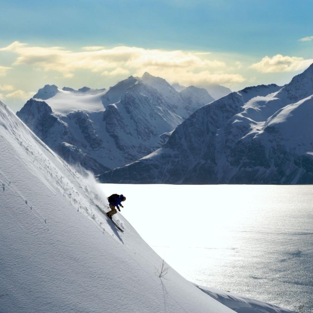 Lyngen Lodge Ski (1)