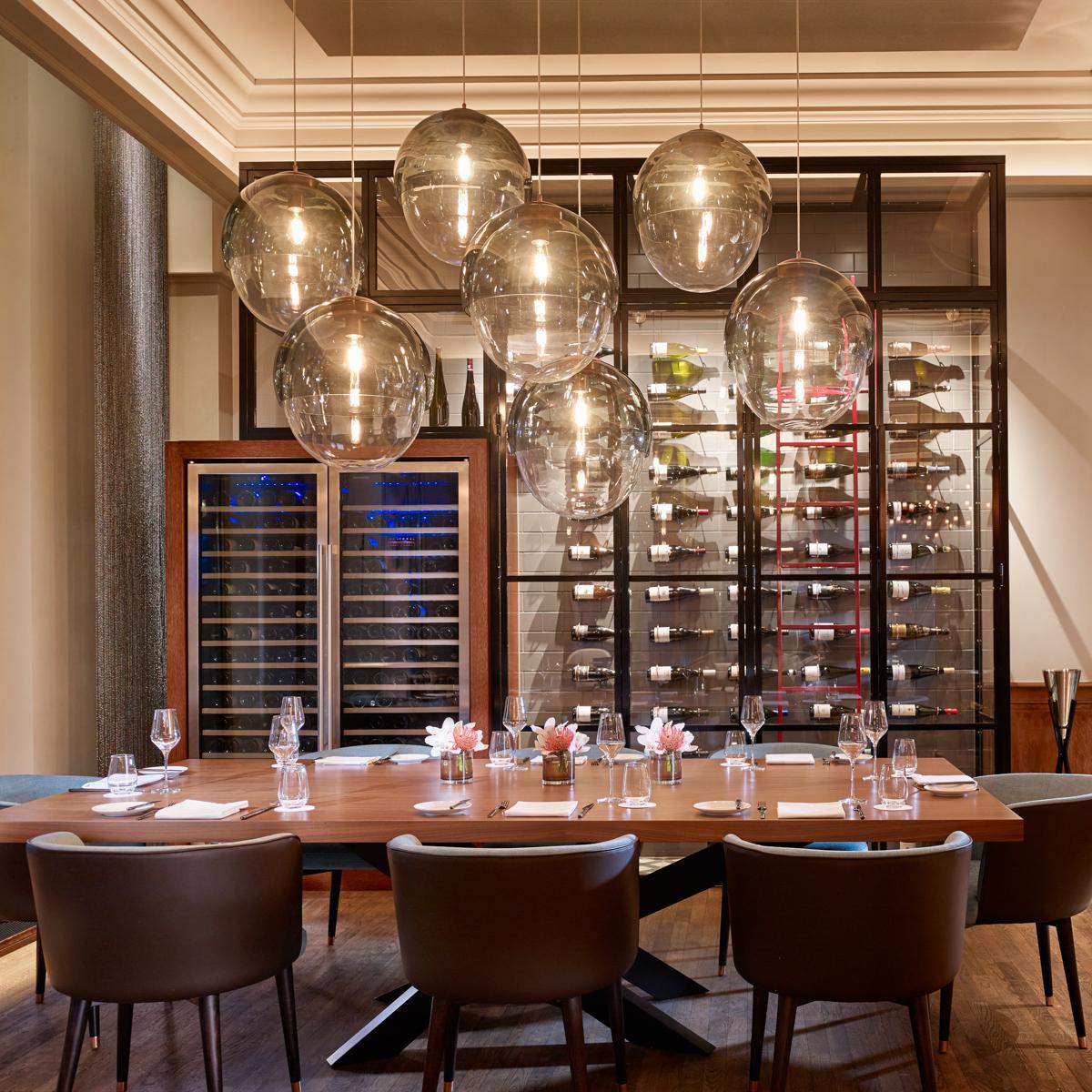 Restaurant Pots im Ritz Carlton Berlin-3