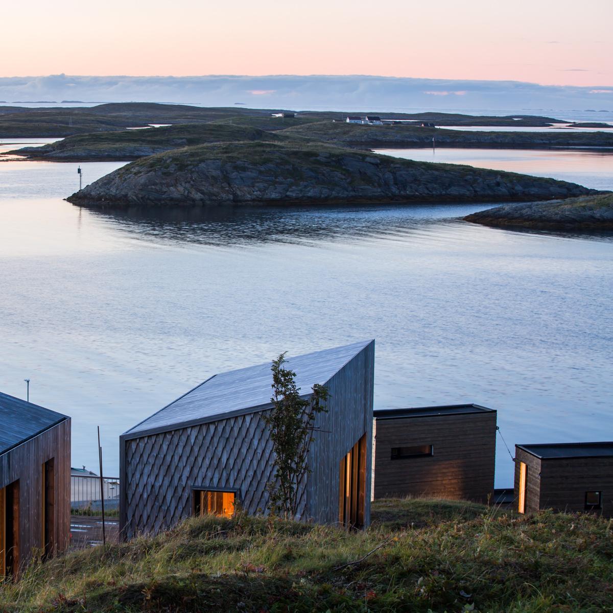 The Arctic Hideaway in Norwegen-4