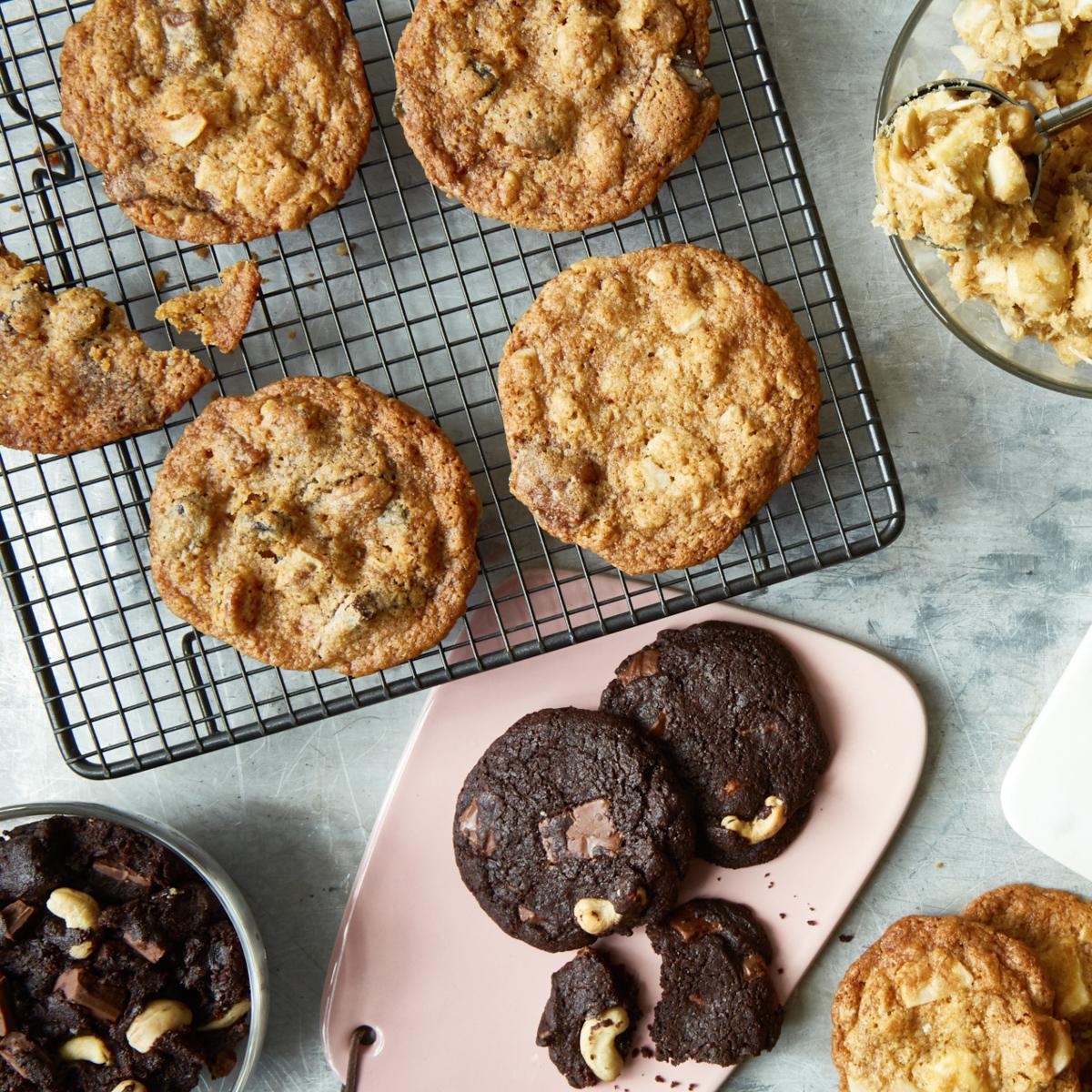 Cookies von Cynthia Barcomi