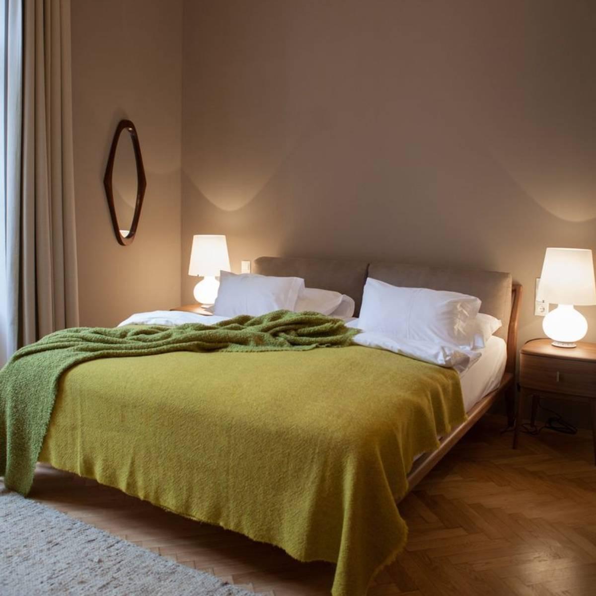 Doppelzimmer _ Hotel Altstadt Vienna