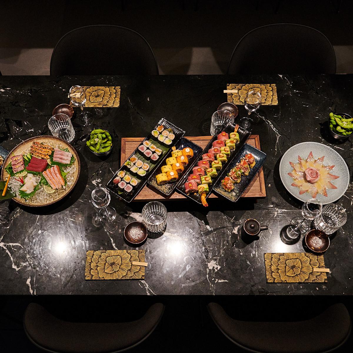 Kai Sushi Zürich-4
