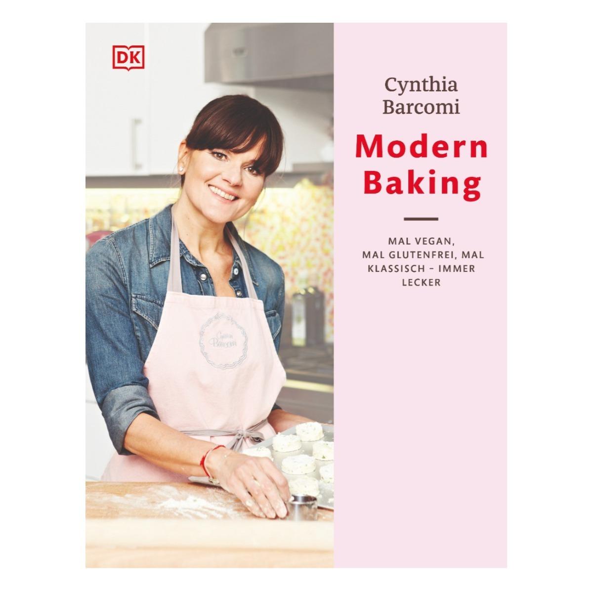 Modern Baking Cynthia Barcomi