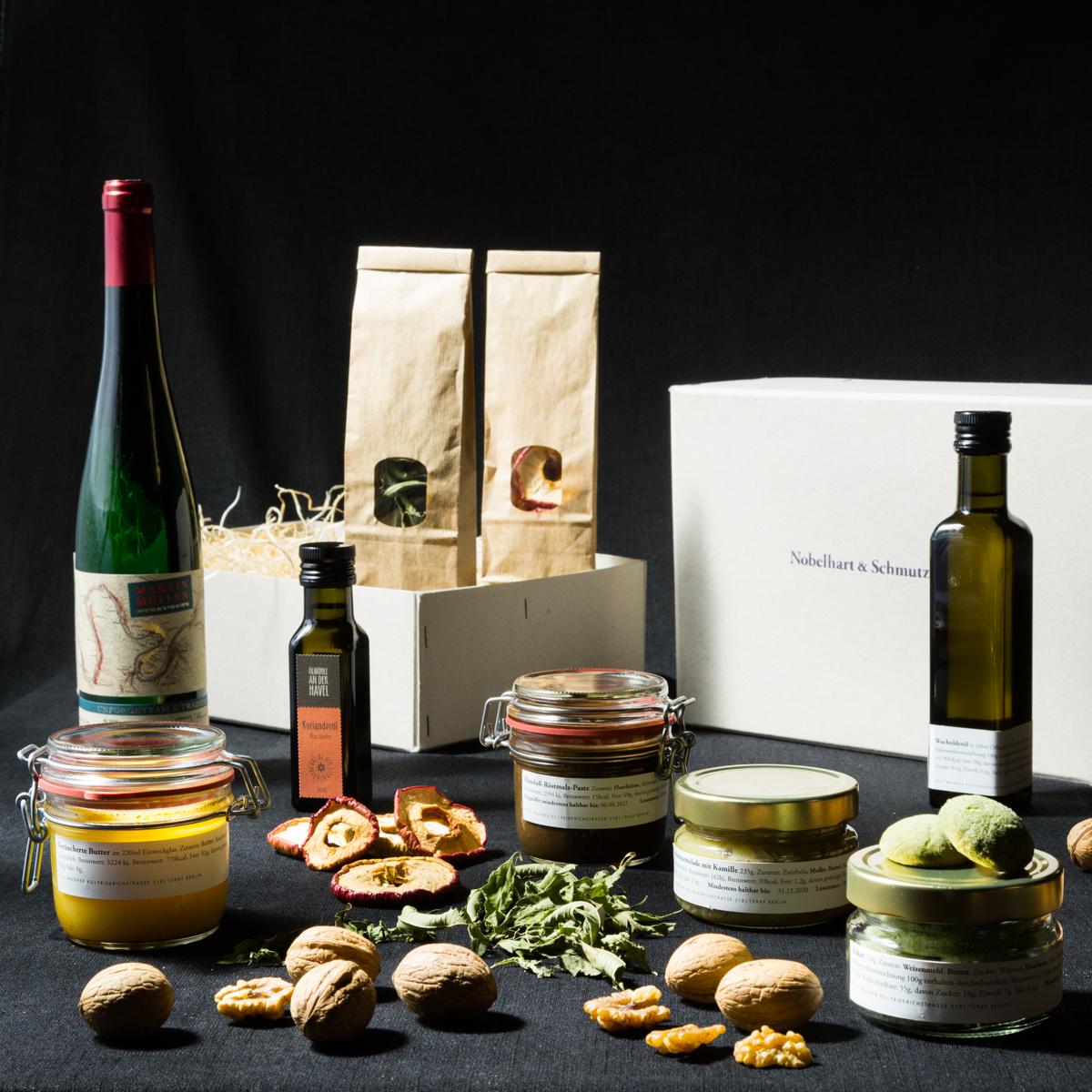 Nobelhart & Schmutzig Geschenkboxen © Caroline Prange-2