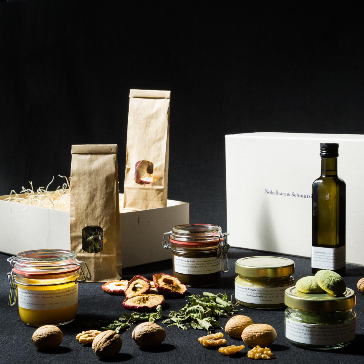 Nobelhart & Schmutzig Geschenkboxen © Caroline Prange-3