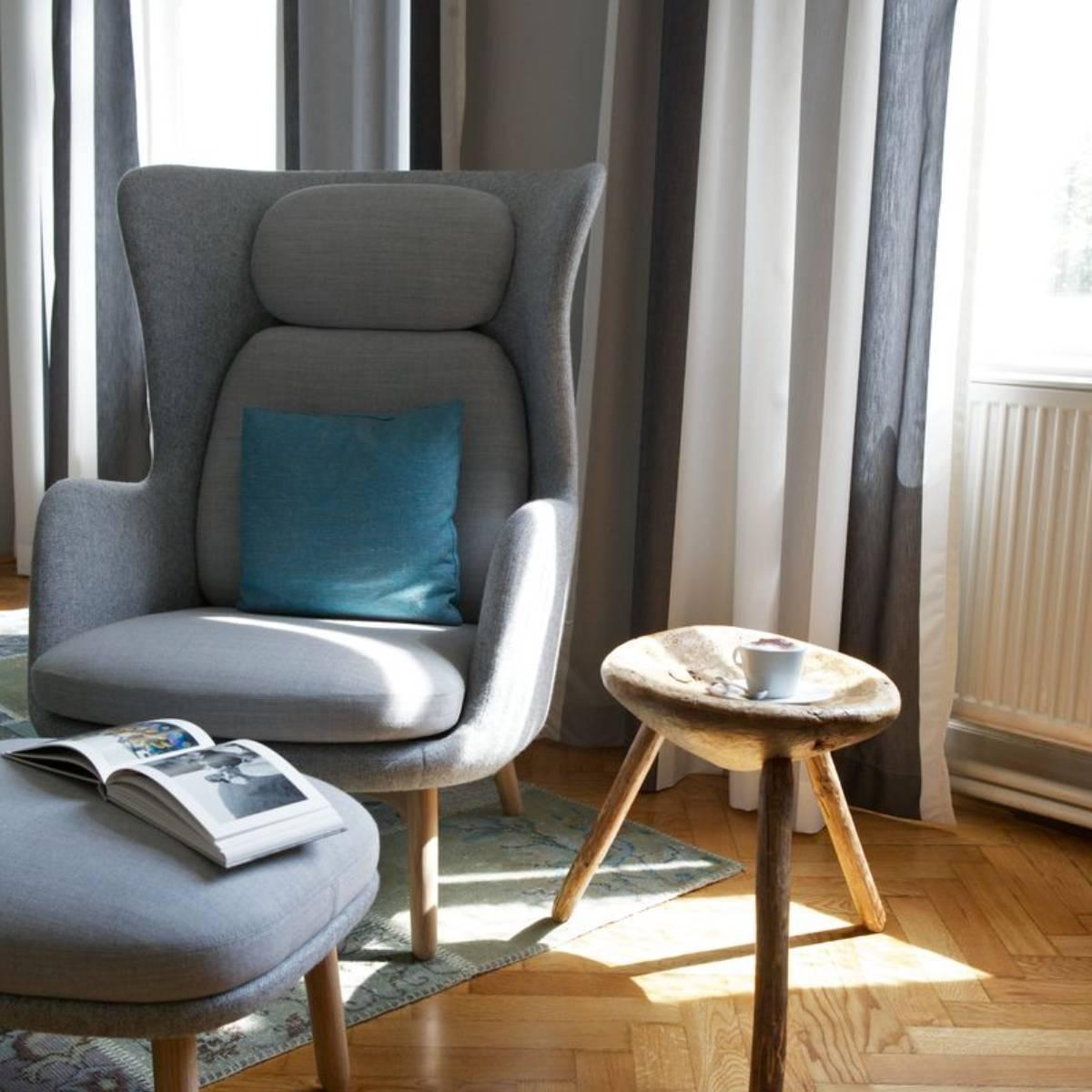 Seehof Suite _ Hotel Altstadt Vienna