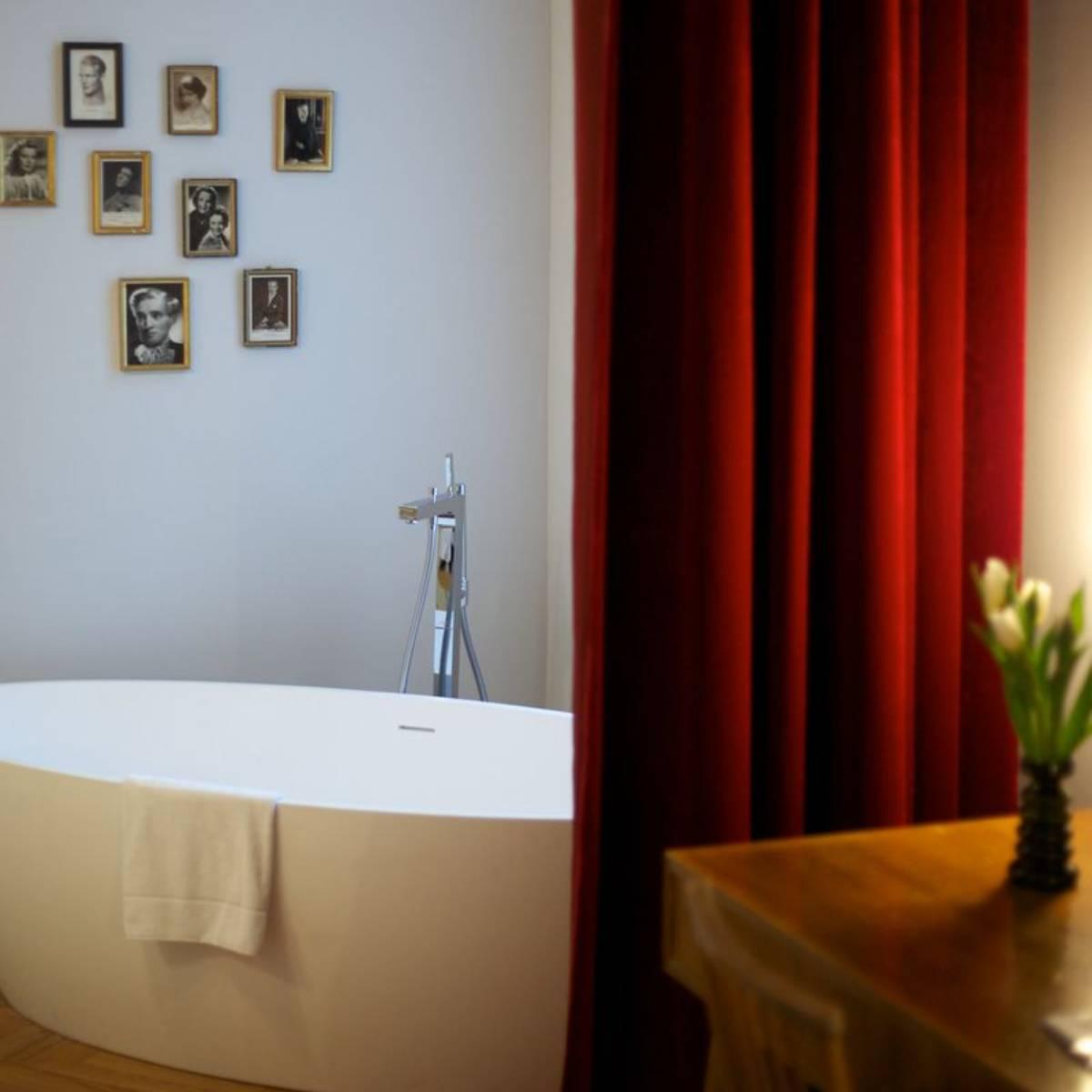 Theatersuite _ Hotel Altstadt Vienna