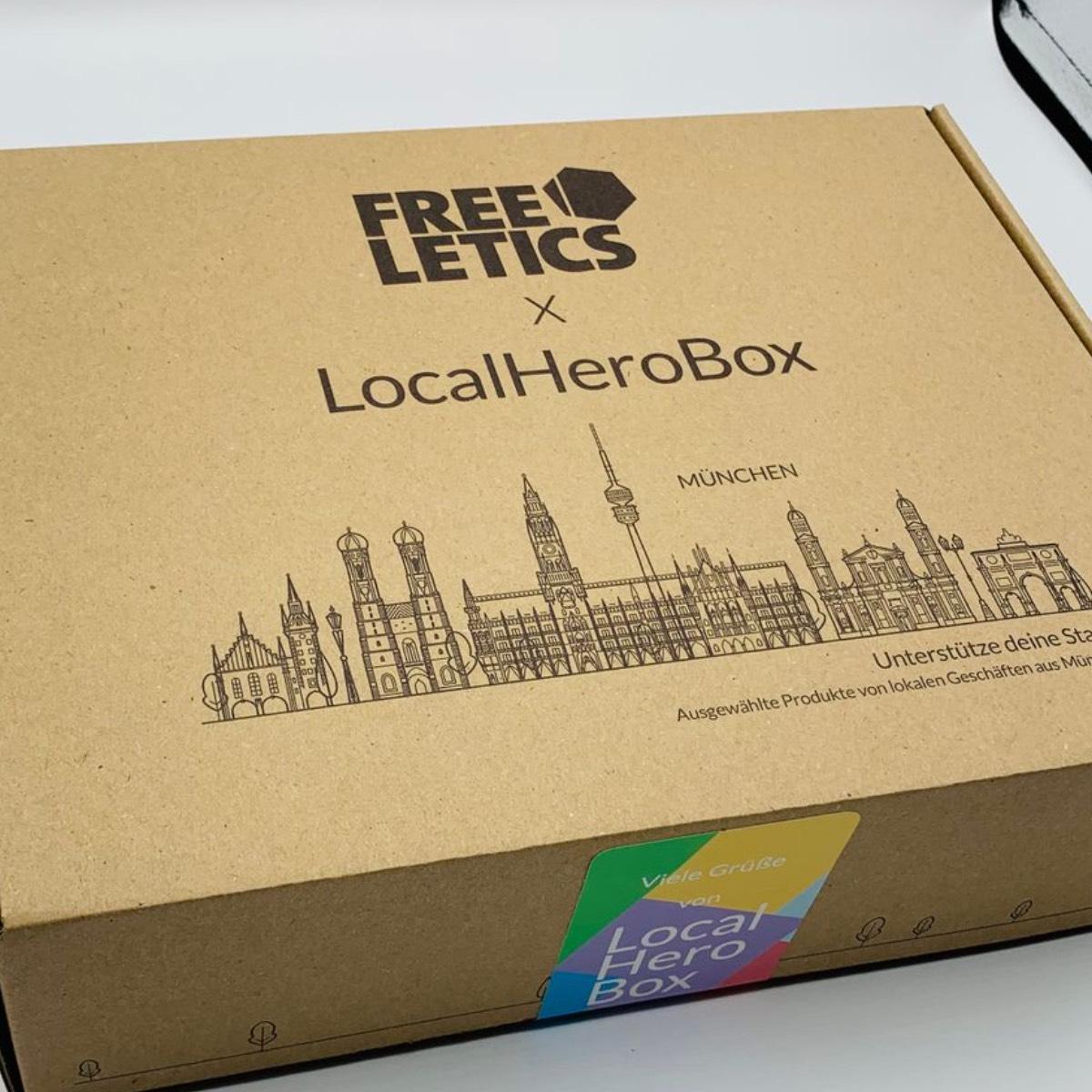 Local Hero Box Muc 2