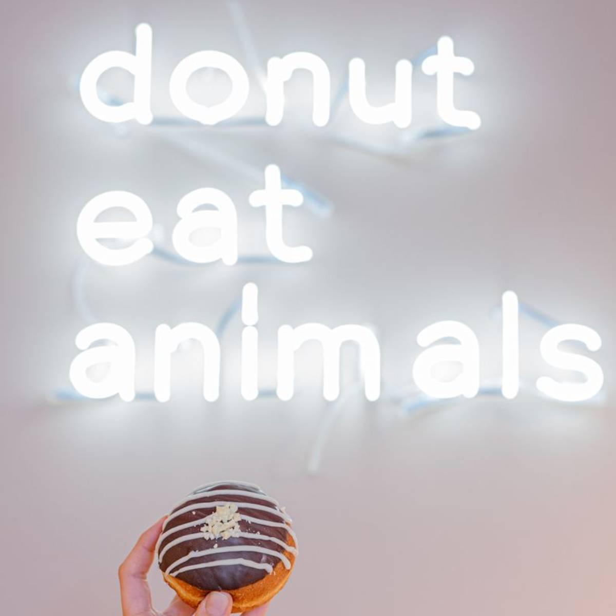 Brammibals Donuts