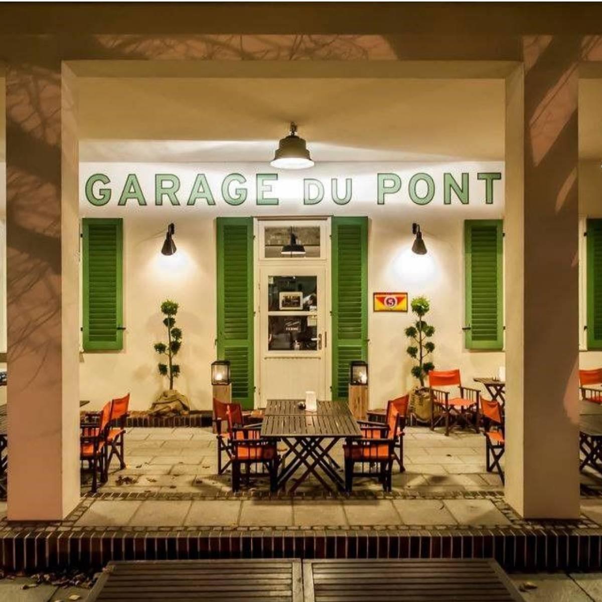 Garage du Pont (1)
