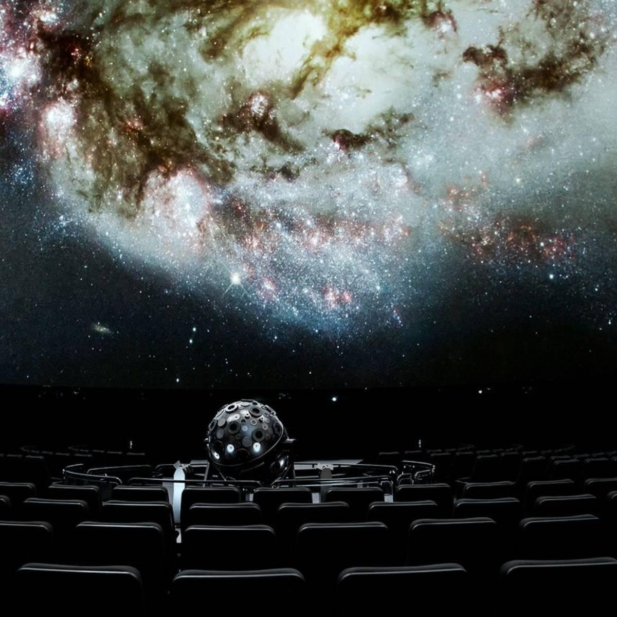 Planetarium Berlin (1)