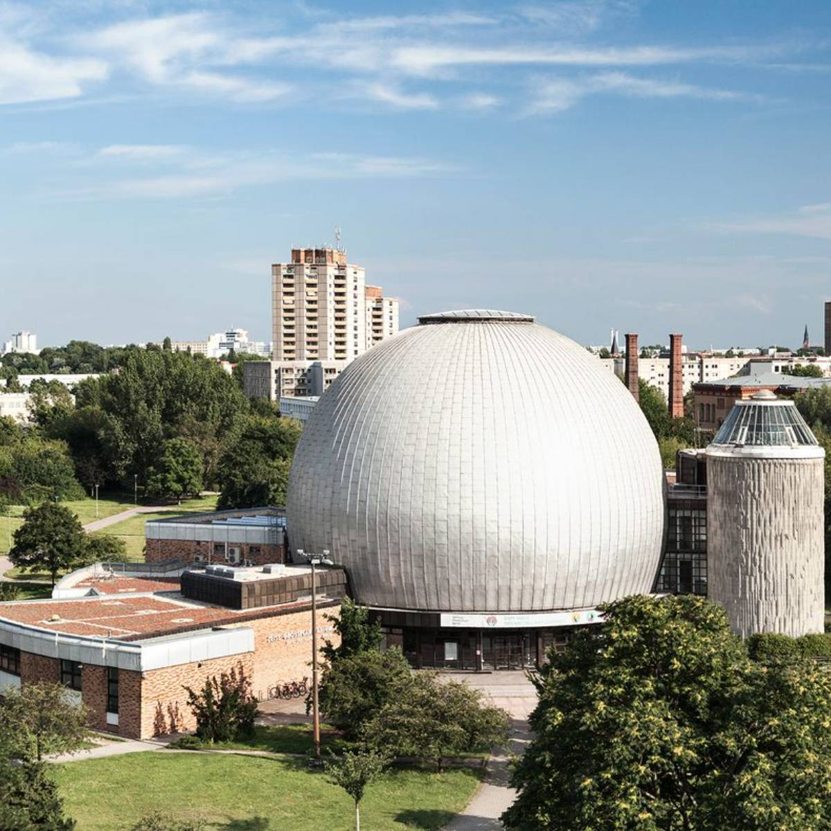 Planetarium Berlin (3)