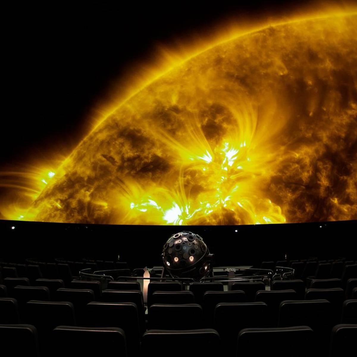Planetarium Berlin
