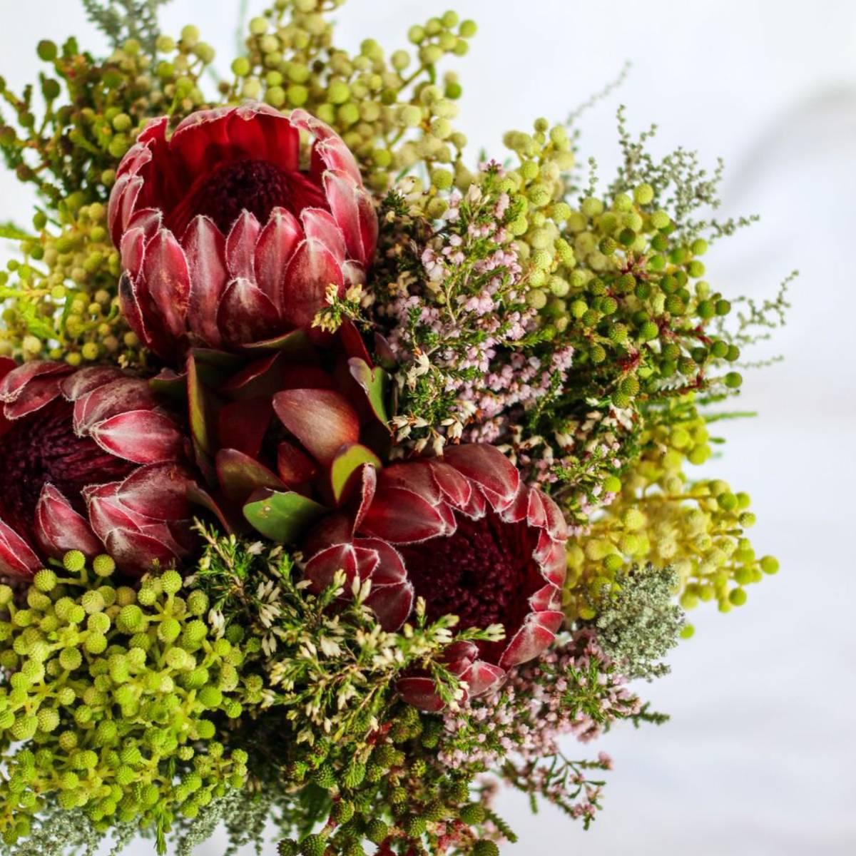 Fleur Blanche Blumenladen (1)