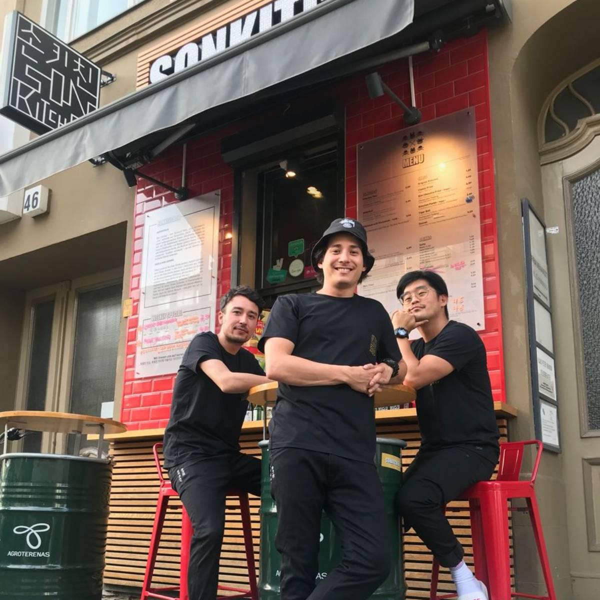 Son Kitchen Berlin Jeong Han (1)