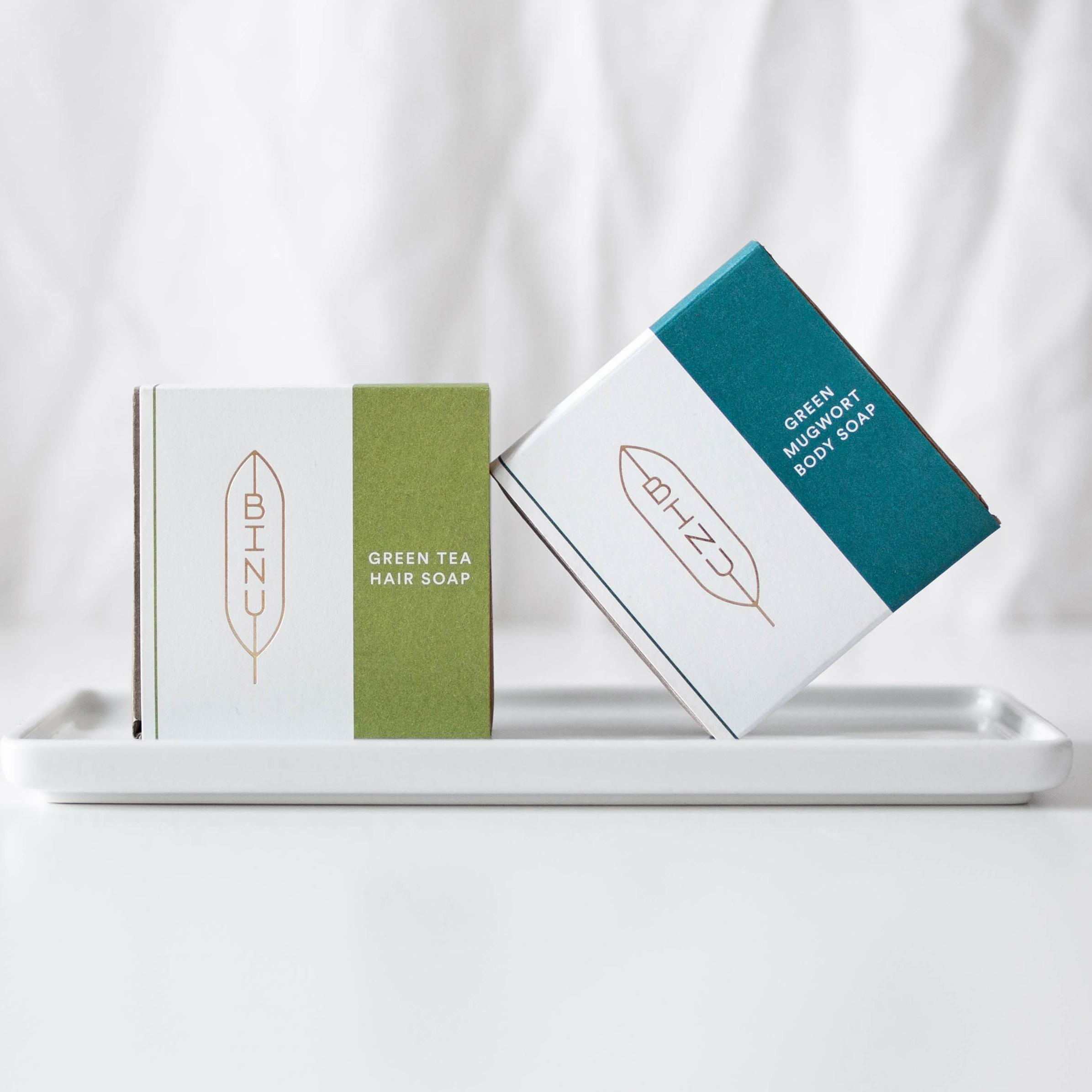 BINU-Bundle für Creme Guides