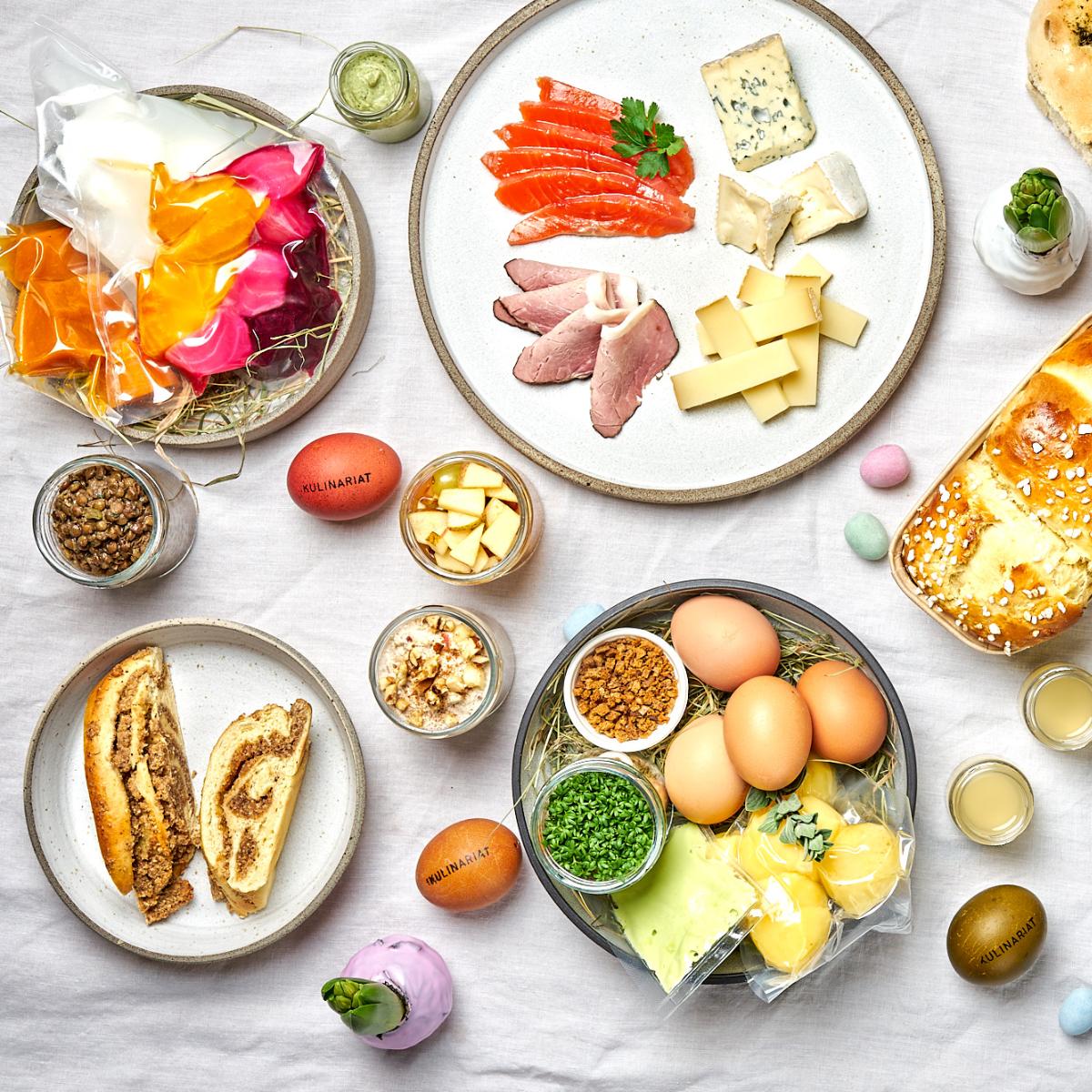 Das Kulinariat (2)