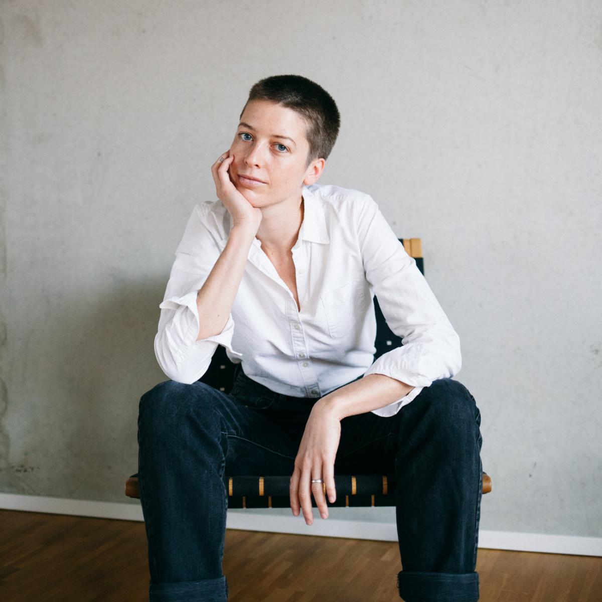 Emilia von Saenger by Marleen Mueller