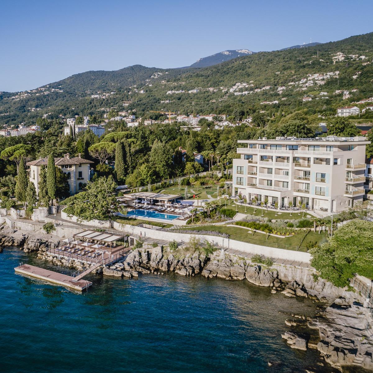 ikador-hotel-kroatien-exterior