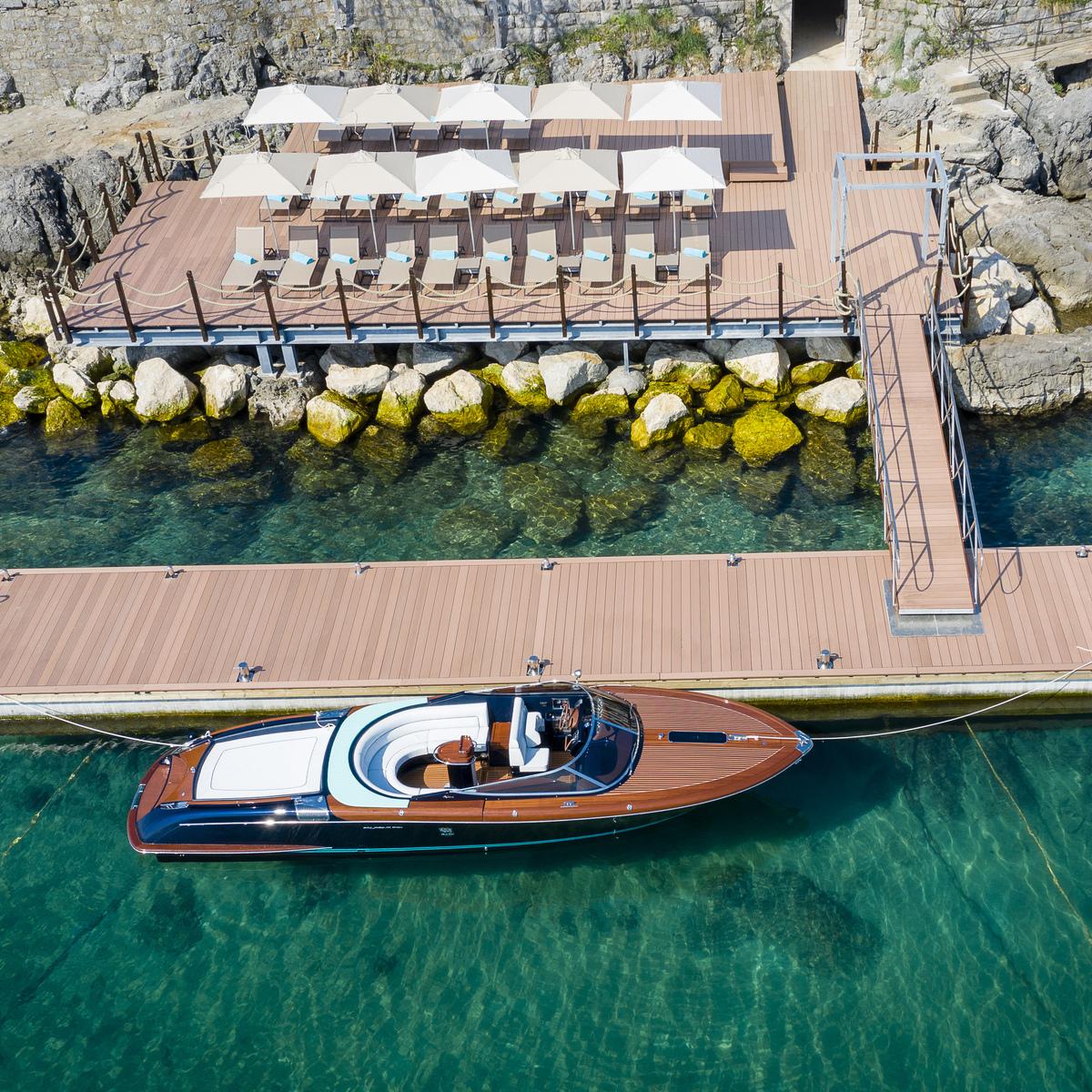 ikador-hotel-kroatien-motoryacht