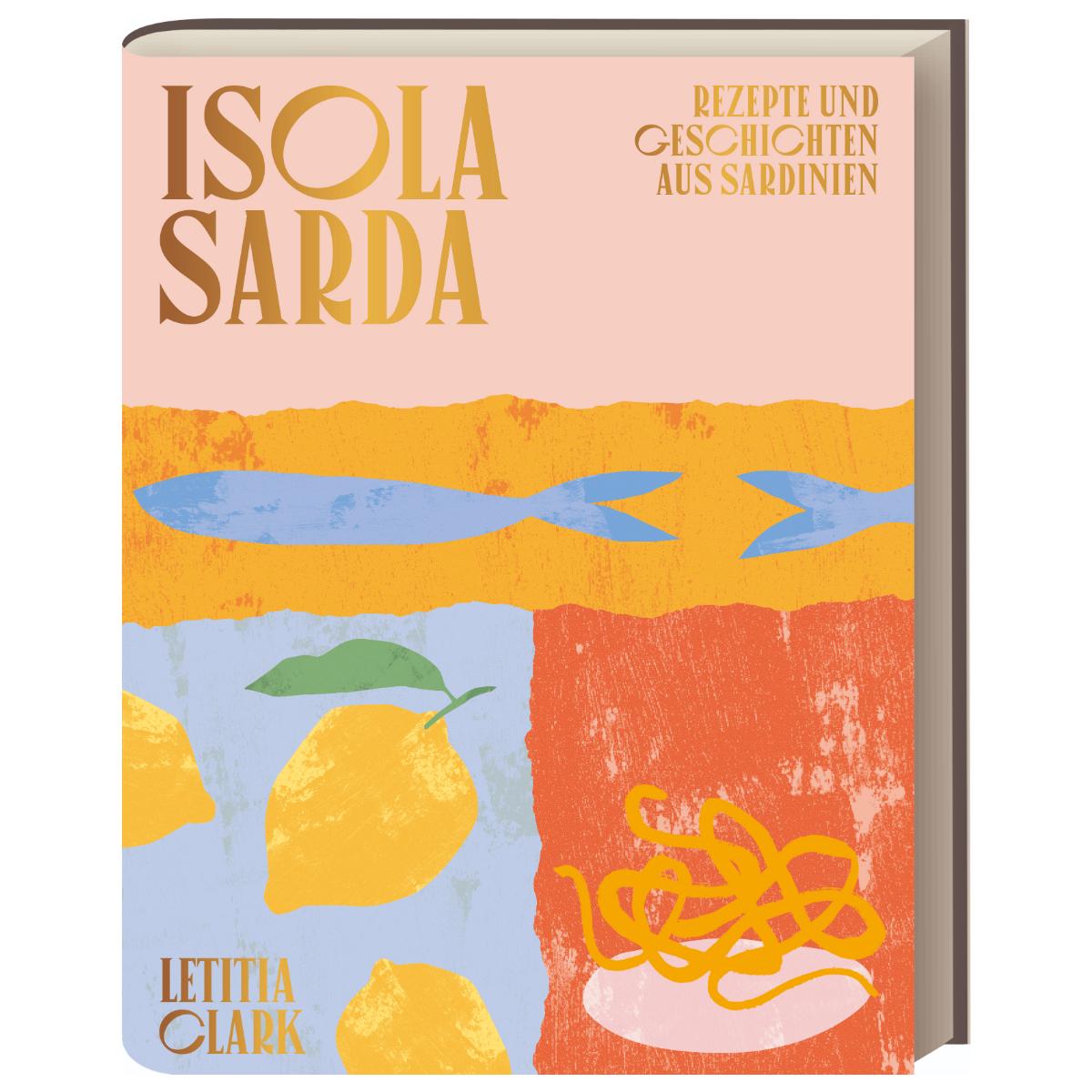 Isola Sarda _ Kochbuch (1)