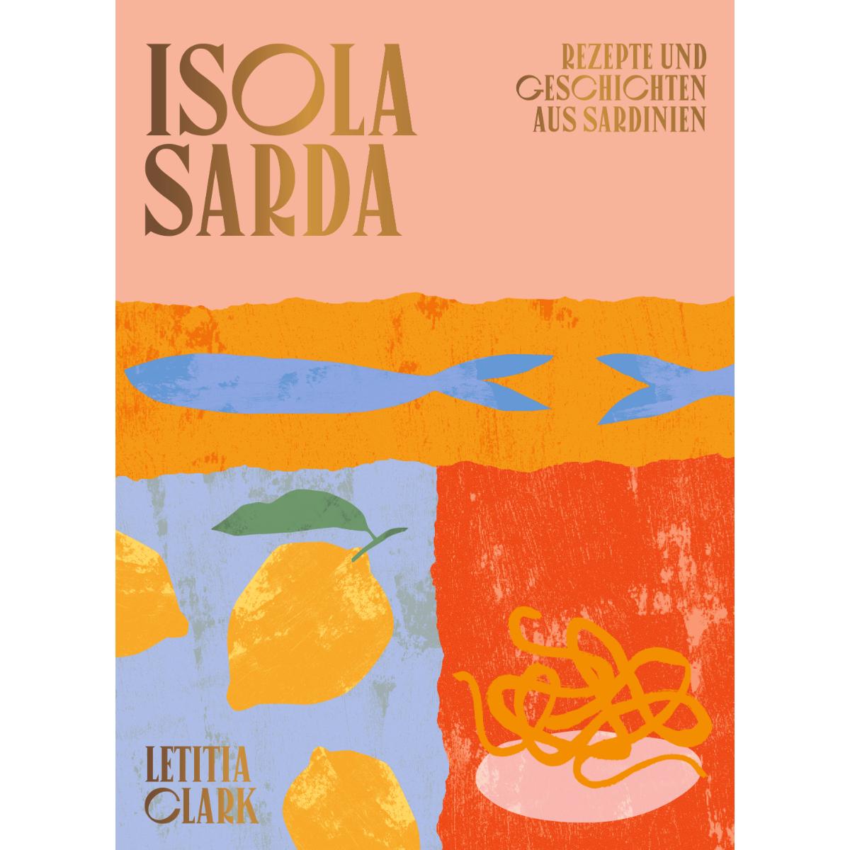 Isola Sarda Letitia Clark